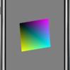 iPhoneでのOpenGLの簡単な遊び方 (iPhoneSDK3.1以降)