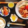 高知田野町の「食事処のむら」でボリュームランチ。地元の人に愛される憩いの場!