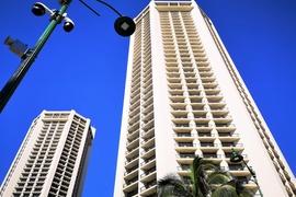 〔2019年12月ハワイ・ハイアットリージェンシーワイキキ宿泊記〕リージェンシークラブ・マウンテンビュー/ 部屋からの眺望やラウンジの様子をレポートします!