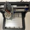 CNC フライスを作る ~その16~ (CNC1610 Pro)