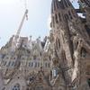 バルセロナ旅行記 Day2 パート1
