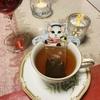 クリスマス・イヴは糖分もカフェインも気にしないでいい