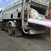 熊本市区 家公費解体前の片付け‼️ゴミ処分布団洋服食器他の廃棄処分賜ります。