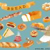 明日はパン教室