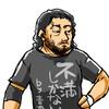 9・16全日本プロレス北本大会(ニコプロで)観戦記。メインはJr対決、青木VS鼓太郎!