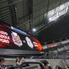 2018ルヴァンカップGS第2節 北海道コンサドーレ札幌vsジュビロ磐田 行ってきた