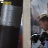 ボクシングのサンドバック練習に効果的打ち方やコツはどんなもの?イマイチよく分からない