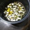 玄米とお茶漬けのもとで炊き込みご飯を作ったら最高だった話!