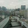 マイル貯めるために東京に行ってきました!