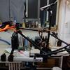メンテナンススタンド Tacx Spider Team T3350 Repair Standを使ってみた