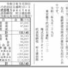 株式会社Spectee 第8期決算公告 / 減少公告