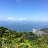 【千葉】2017年GW 鋸山へハイキング。道の駅・保田小学校と木更津アウトレットも