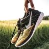 スピード練習で履くべきランニングシューズは?普段のジョグとは別シューズが必要?