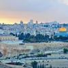 エルサレムは誰の物 大使館を移すことを認定 アメリカが決めて良いの