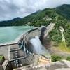 雨のアルペンルートを通って、虹の黒部ダムへ【富山県民キャンペーンで行く往復6000円の黒部ダム・その1】
