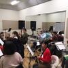 3/23(金)エキスポ吹奏楽団開催しました!