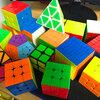 ルービックキューブは解ける! 私の人生を変えた、奥深き立体パズルの世界