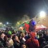マルタで人生初のカーニバル!会場に着くまでが地獄…