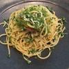 日本橋三越前「三重テラス」レストランで、イタリアンなパスタランチ!