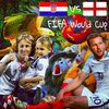 FIFA Would Cup Russia 2018'