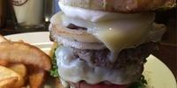 【美味しいハンバーガーを求めて④】「パントリーコヨーテ」千葉県ナンバー1評価のお店!デカすぎて食べるの大変です⁈