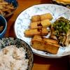 手軽で美味しい、カリカリ豆腐