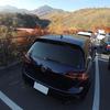 VW Golf Mk7 GTI 12ヶ月点検 オイルで車はこんなにも変わる!