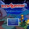 ゲーム:Doom & Destiny Freeを英語でプレイ。