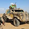 【クルド・YPG声明全文】米国がYPGへの武器支援を承認~イスラム国(IS)掃討戦