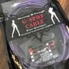 【機材】オヤイデ電気 シールド G-SPOT CABLE レビュー