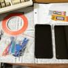ASUS Zenfone6の液晶パネルを交換・・・するが・・・