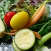 野菜をはじめに食べよう???
