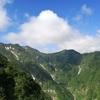 花の浅草岳と守門岳②