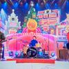 【動画】SHISHAMOがCDTVクリスマス音楽祭2019で5歳少女はなさやとコラボ!