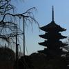 世界文化遺産「東寺」