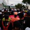 尚巴志ハーフマラソン_2019/11/03に参加しました。
