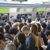 #194 「まるでクルーズ船」時差出勤でも大混雑の通勤電車は危険すぎる