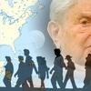 トランプ政権に対する左翼側の攻撃!アメリカ国境を目指して北上する大量の移民集団 〜 集団移民はアメリカを内側から破壊する目的で始められたもの