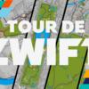 Tour de Zwift