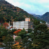 三重県御在所岳に紅葉を見に行ったのだが、山頂付近は白銀の世界だった。