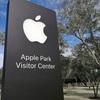 Apple Park Visitor Centerで遊んできた