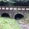 眼鏡、島で唯一の構造の橋(中之橋(眼鏡橋))