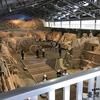 鳥取砂丘・砂の美術館(ベビ連れ旅行)