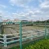 大場第一1号雨水調整池(神奈川県横浜)