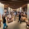 アメリカのスタバックスコーヒーが、シアトル本社に高級小売店舗をオープン