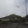 坂本龍馬が新婚旅行で訪れた高千穂峯に登ってカステラを食べてきました