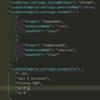 VS CodeでSassのコンパイルをGulpから拡張機能Live Sass Compilerに変えました!