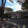 神代植物公園、深大寺を散歩し、深大寺そばを食べた