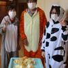 <成峯>焼きたてパン屋さん【おはな】~ 2F編 ~