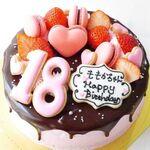 伊丹市で、ケーキ屋さんではないのにおいしい誕生日ケーキのお店5選